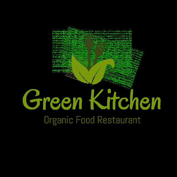 Organic Food Restaurant Logo Unique Logo Design Restaurant Logo Design Logo Design
