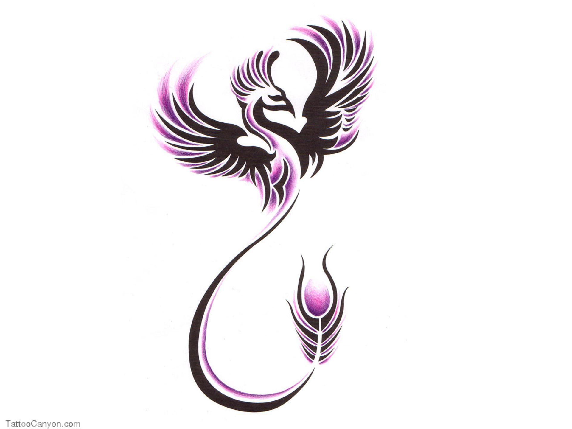 57dbcc71a Fire Phoenix Tattoo Designs | 6223-free-designs-flying-phoenix-tattoo -wallpaper-tattoo-design .