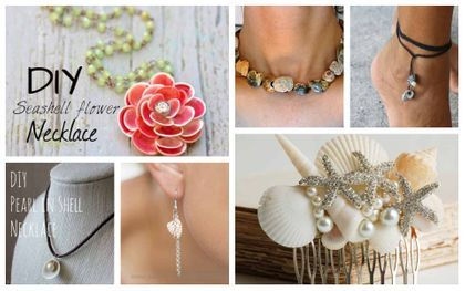 Photo of The Most Creative Jewelry DIY Tutorials For Chic Look This Summer