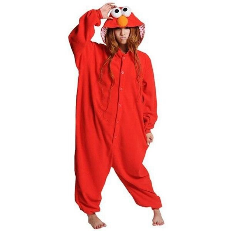 a076eced74b7 Fashioned Sesame Street Cookie Monster Onesie