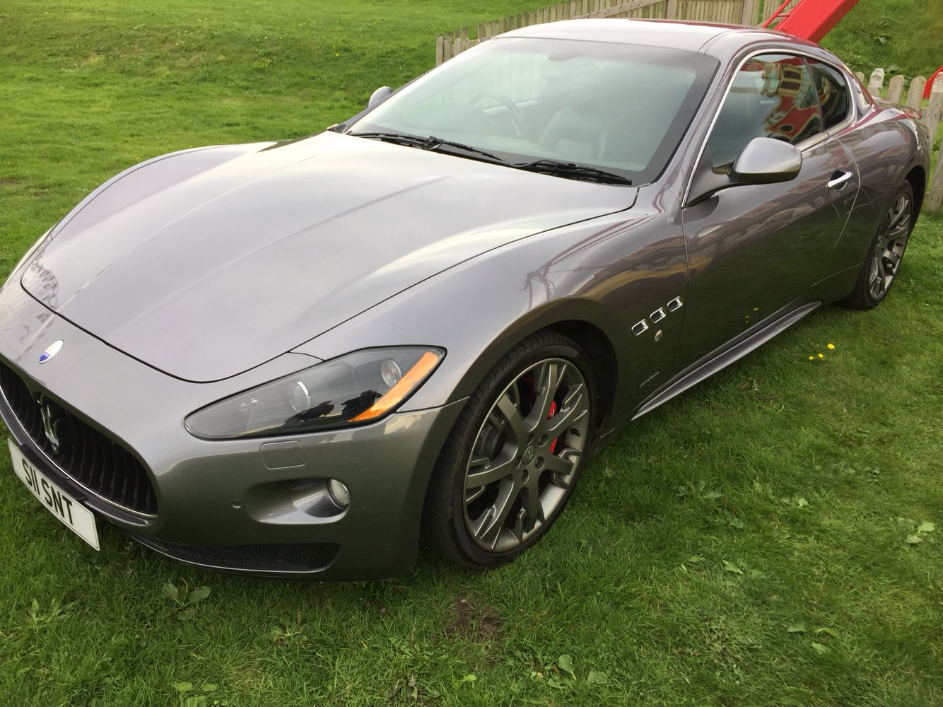 For #Maserati news & other Italian cars check out Enzari com