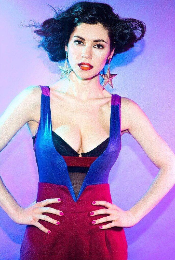 Marina And The Diamonds Notion Magazine 2015   Marina and the diamonds, Marina and the diamons