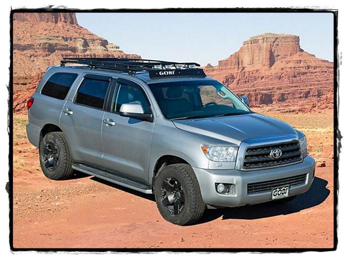 2016 Toyota Sequoia Platinum Review Australia Toyota