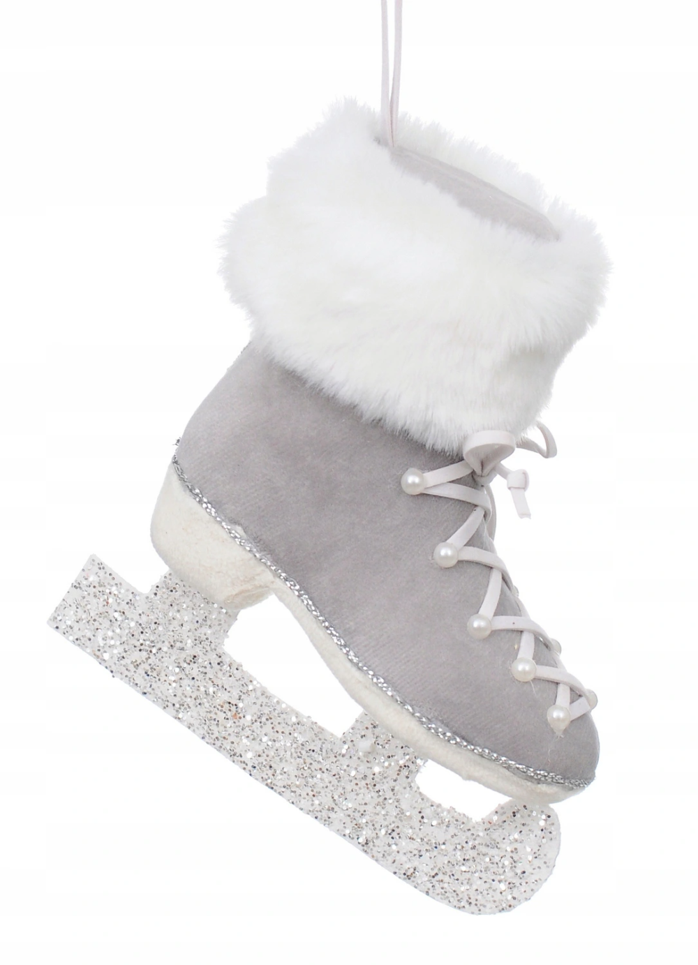 Bombki Choinkowe 5 Szt Na Choinke Welur Szare 9840190754 Allegro Pl Boots Winter Boot Fashion