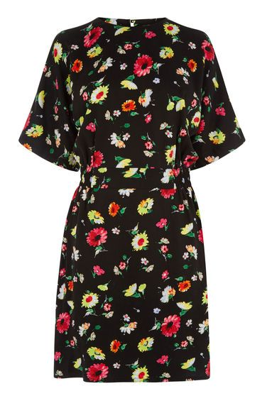 Free Shipping Inexpensive Clearance Outlet warehouse Women's Woodstock Floral Shift Dress Buy Cheap Real Clearance Amazing Price Outlet Pay With Visa pgMLhekWP
