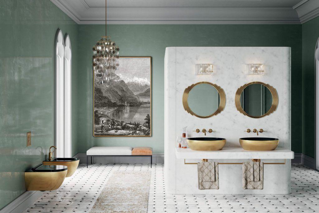 Badezimmer Planen Tipps Tricks Bäder Badezimmer