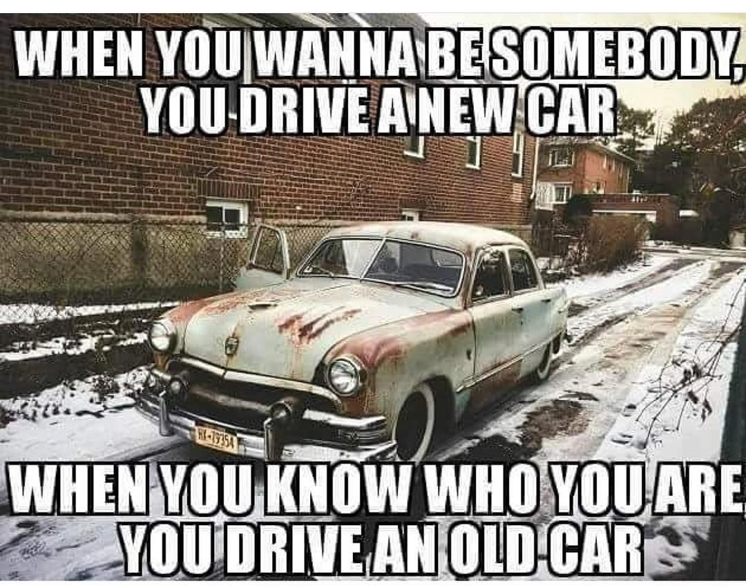 Drive Like No One Else Now So Later You Can Drive Like No One Else Repost Krash Vegas Truth Allgro Vintage Cars Quote Classic Cars Quotes Old Cars