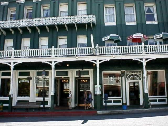 Downtown Nevada City Historic Buildings The National Hotel Photo By Magdalena Halford Where We Live Pinterest And