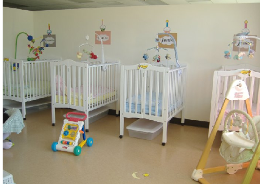 Daycare Infant Room Set Up Yahoo