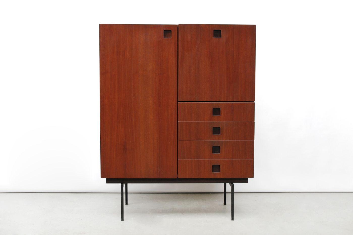 Pastoe Japanse Serie Cabinet Van Cees Braakman Nederlands