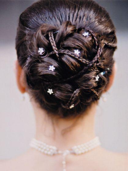 encuentra este pin y muchos ms en adornos pelo para novia de susaniyah