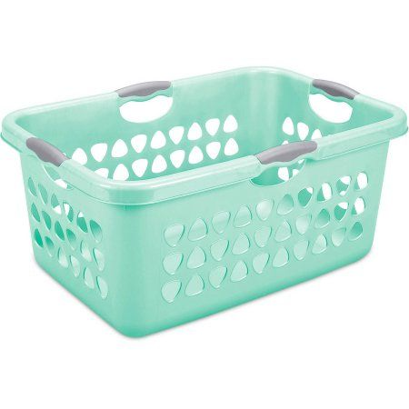 Buy Sterilite Ultra 2 Bu Laundry Basket Multiple Colors