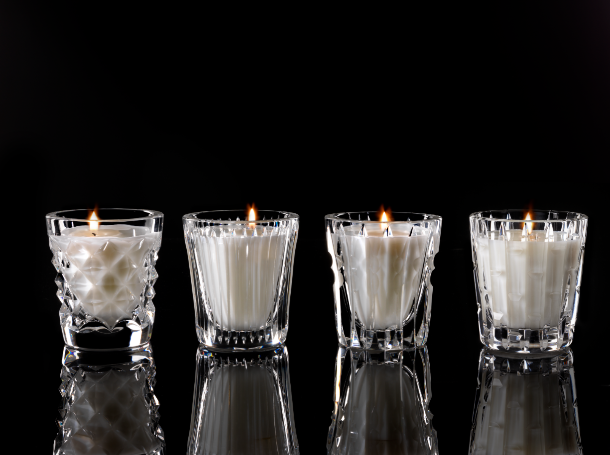 The Illuminology collection from Waterford Crystal #LiveACrystalLife