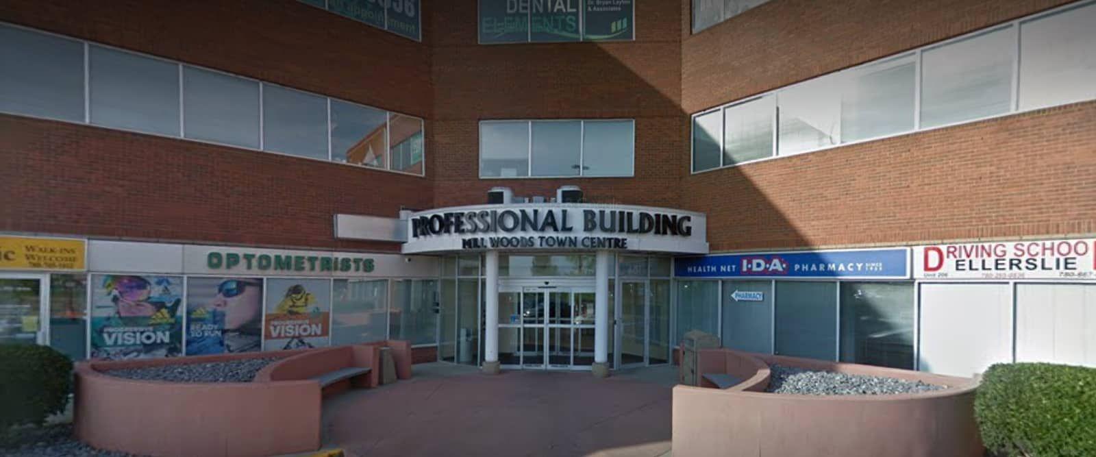 Dental Clinic in Edmonton Edmonton Dentist Dentist