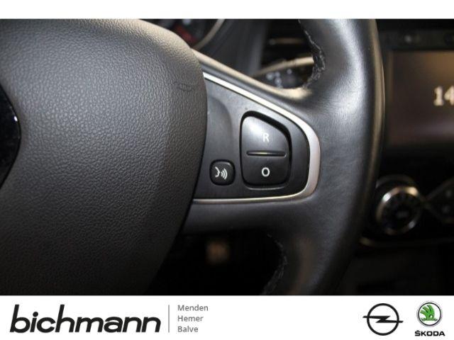 Zu Verkaufen Renault Captur Tce 90 Intens Navi Pdcv H