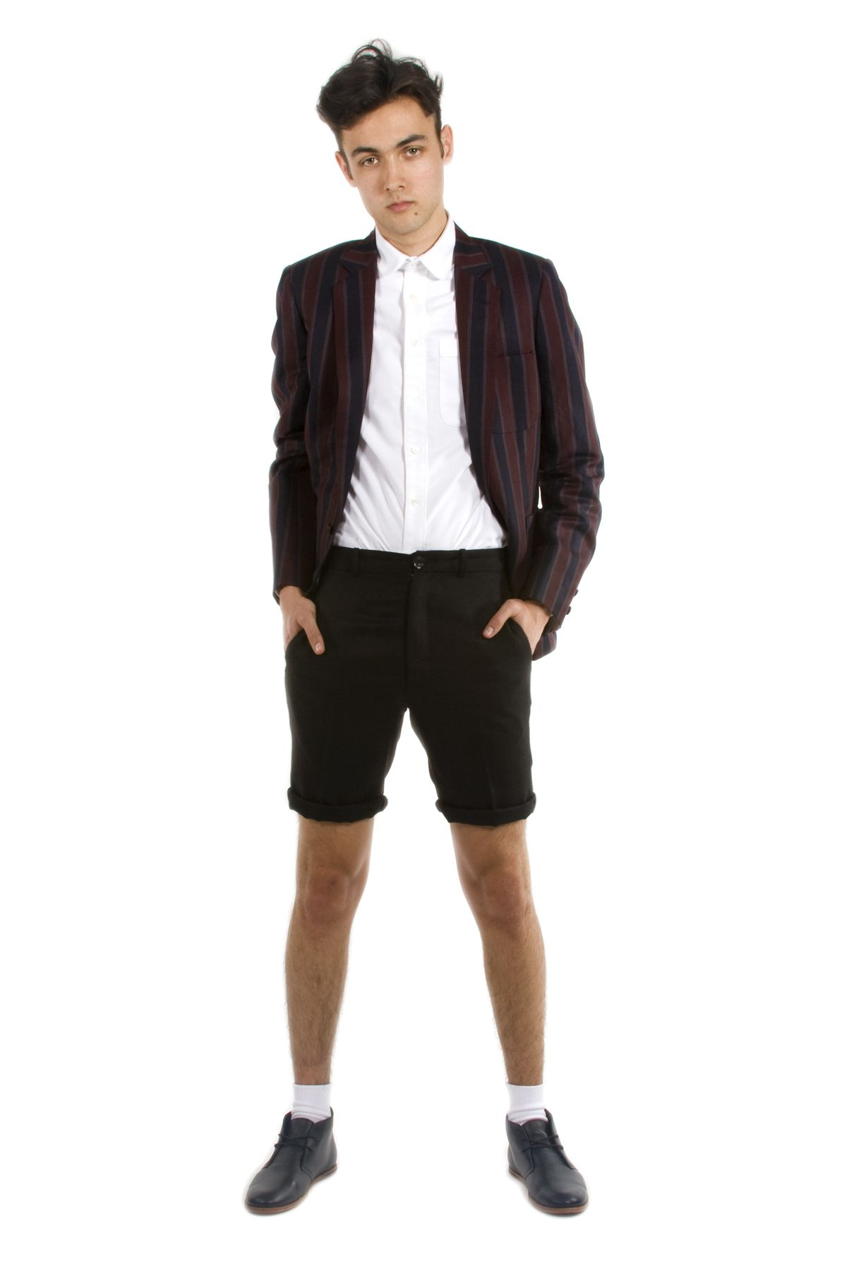 Tuxedo Shorts For Men | PROM TRENDS/ YOUNG MEN | Pinterest | Young Man
