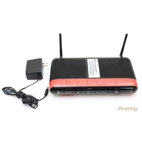 For Sale: Verizon FIOS Actiontec MI424WR Rev. I Gigabit WiFi N Router