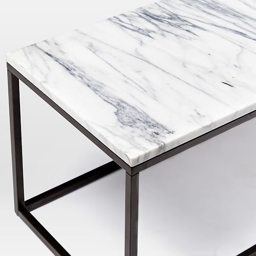 Box Frame Coffee Table Marble Antique Bronze Marble Coffee Table Marble Top Coffee Table Square Marble Table