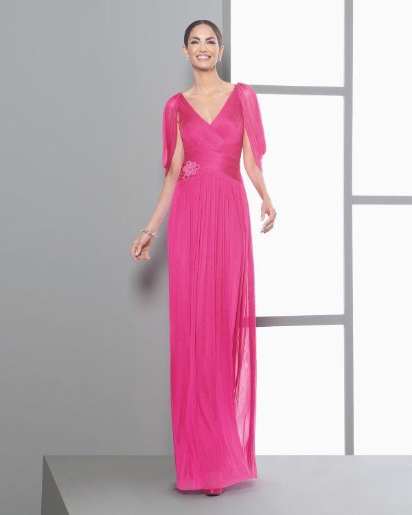 Vestidos largos para bodas ¡14 Ideas Increíbles! | 101 Vestidos de ...