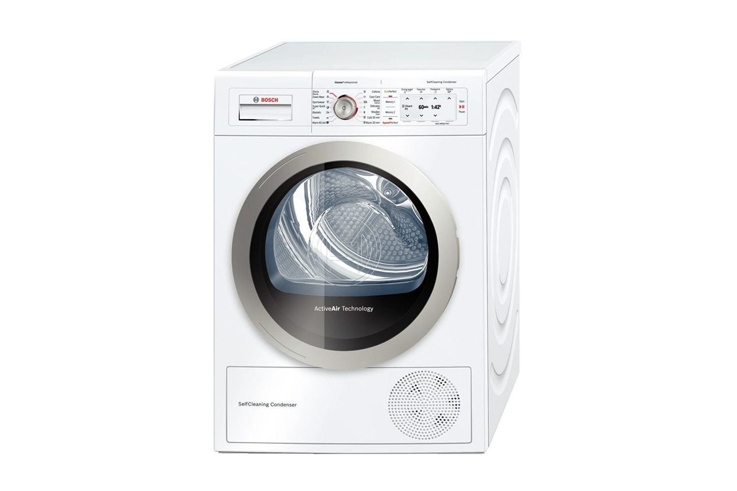 Bosch 7kg Self Cleaning Condenser Heat Pump Dryer Electric Dryers Compact Washer And Dryer Compact Laundry