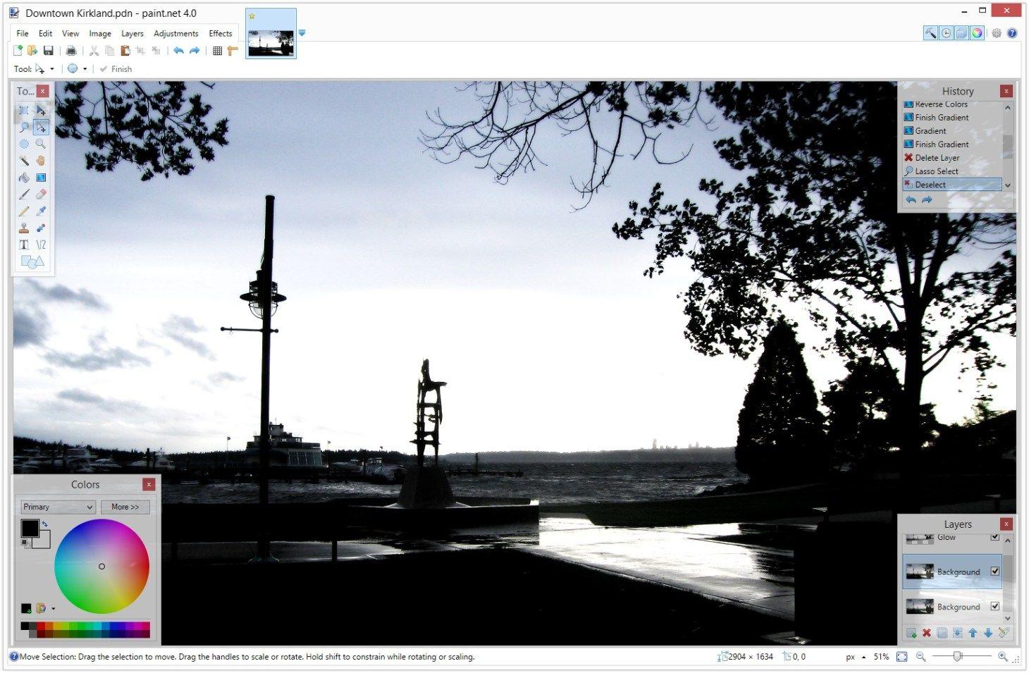 Software Aplikasi Edit Foto Untuk Pc
