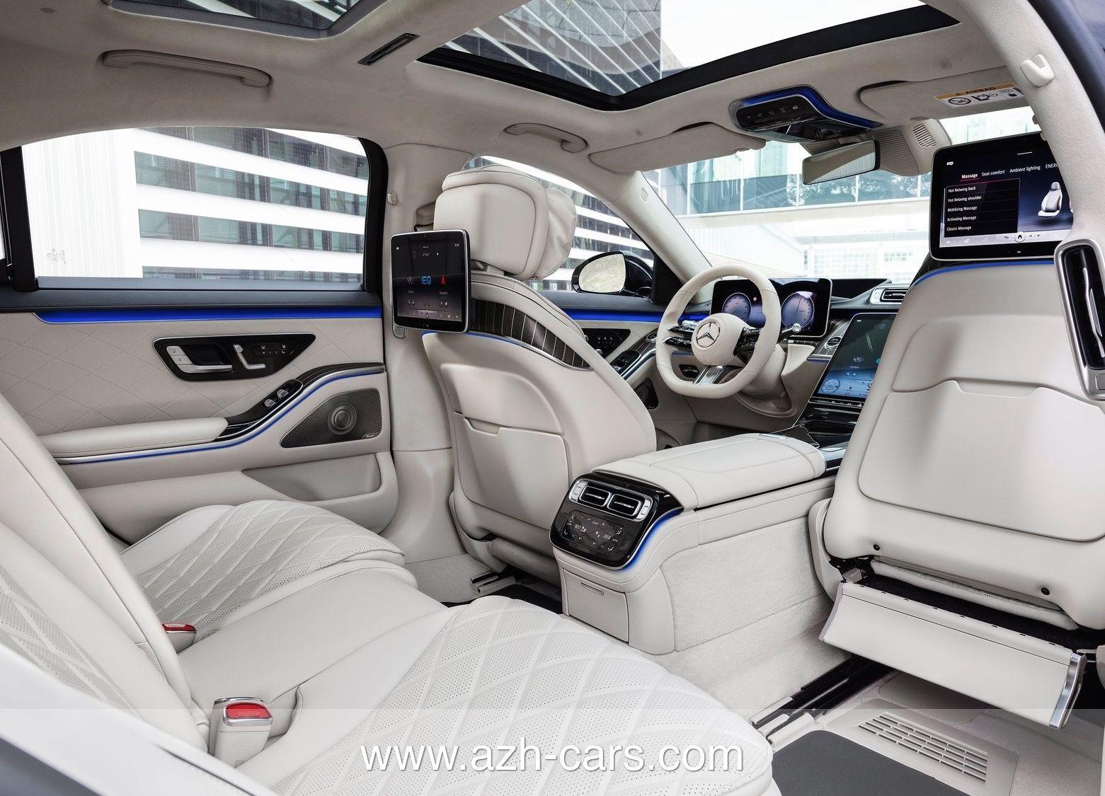 2021 Mercedes Benz S Class Plug In Hybrid W223 Azh Cars Benz S Class Benz S Mercedes S Class