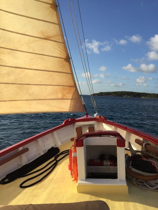 Tradition Sailing Charters, The Valley, Anguilla