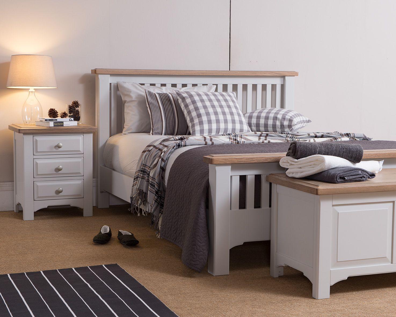 The Bedroom Range from Furniture Origins