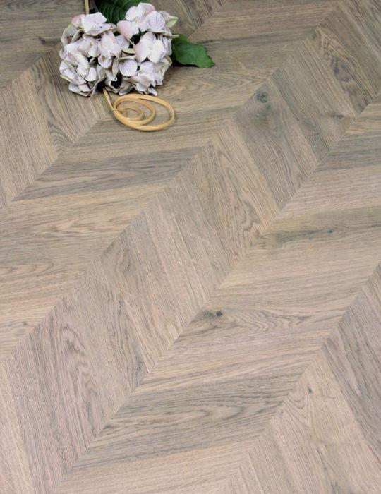 Chevron Laminate Flooring Egger Weinburg Oak In Stock