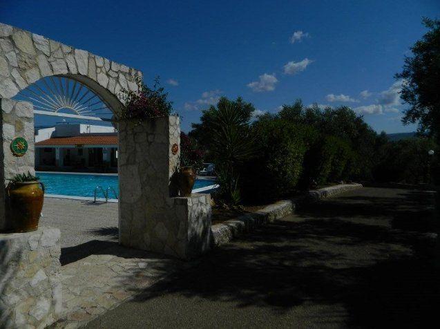 Centro Vacanze Piccolo Friuli di Vieste (FG) Campeggi