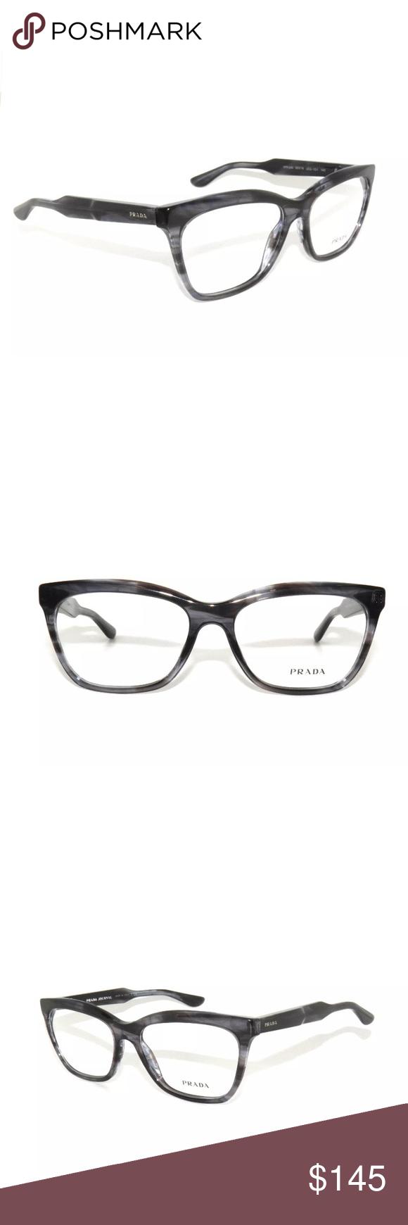 c9ce931a7e1b Prada Violet Optical eyeglasses 24S New Authentic Comes with Prada case Prada  Accessories Glasses