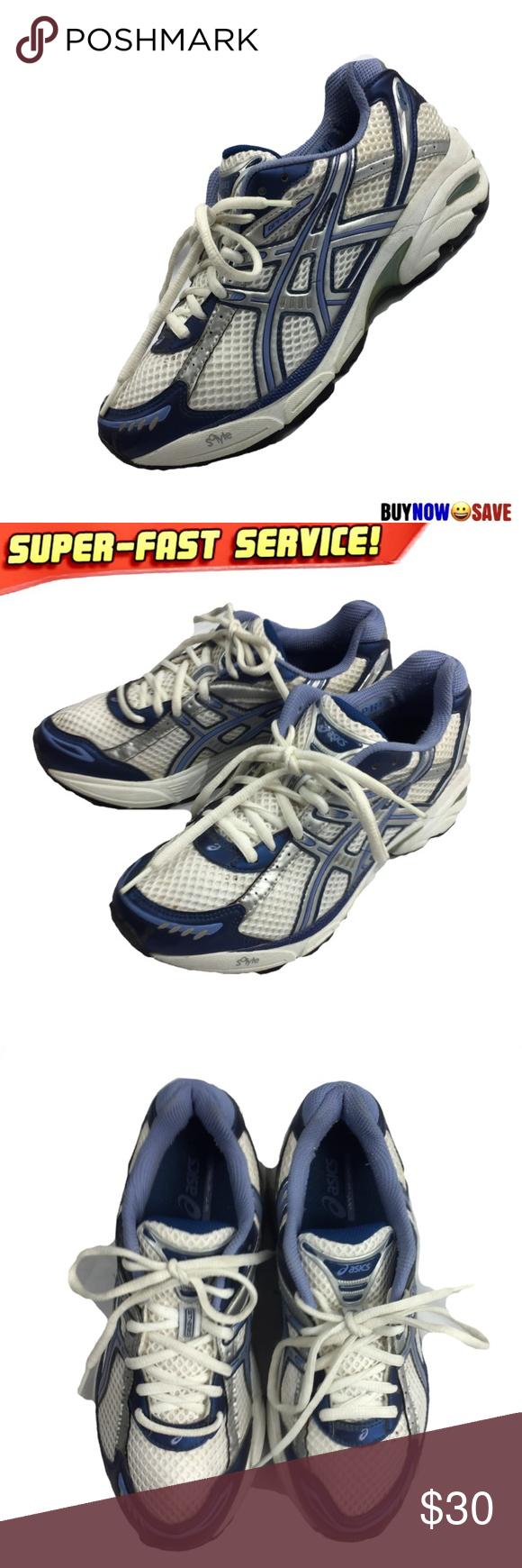 Asics Size 8 Gel GT 2120 Running Shoes