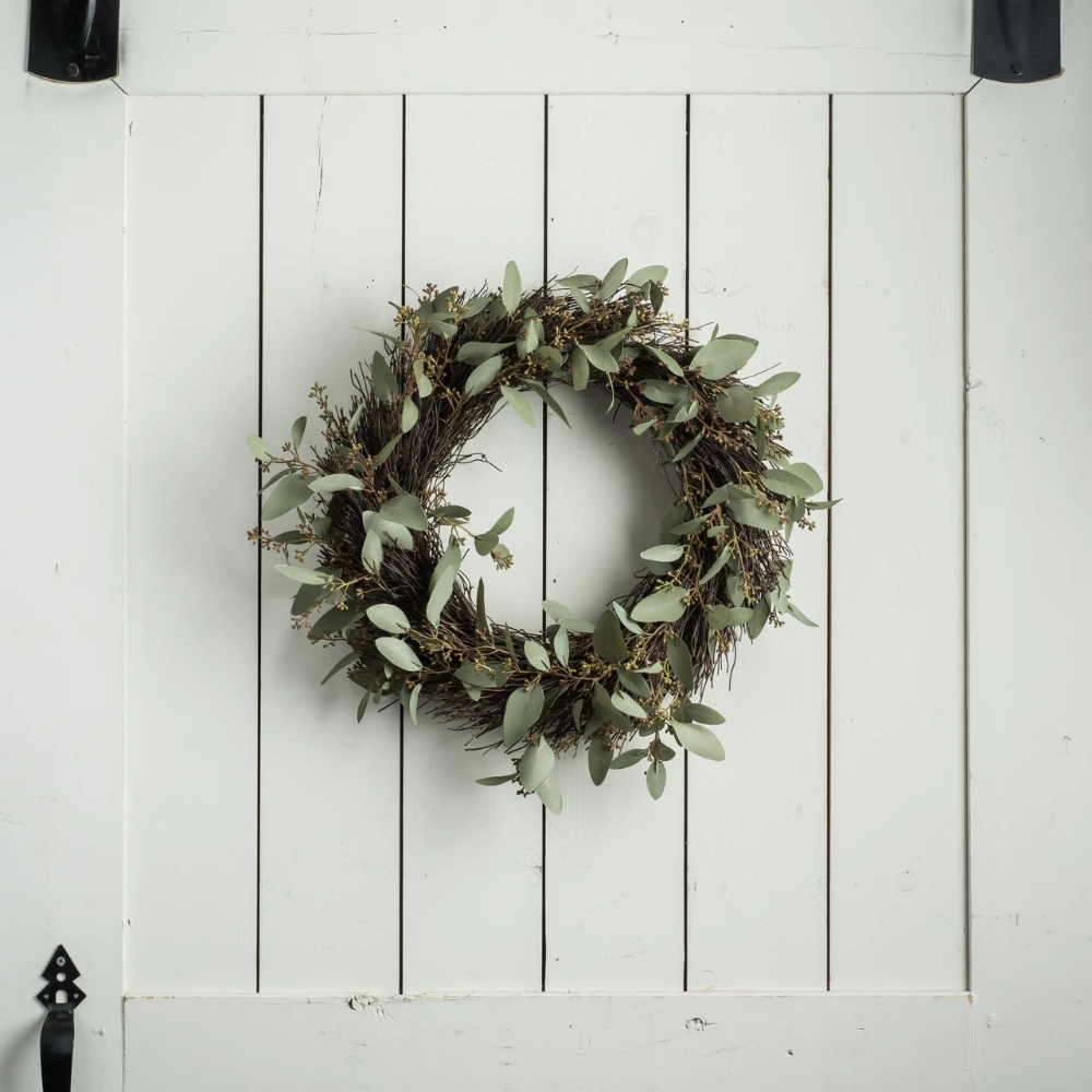 Photo of Clara Eucalyptus Wreath