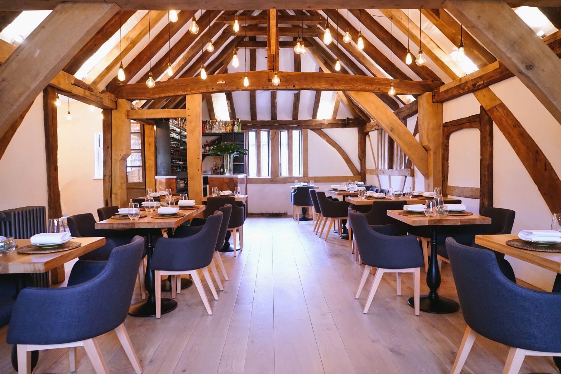 michelin star restaurant photography