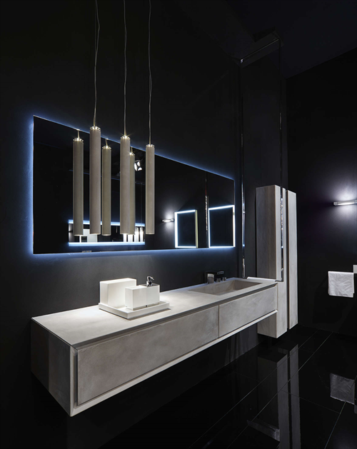 Arredo Bagno Design K One Rifra Washroom Design Bathroom