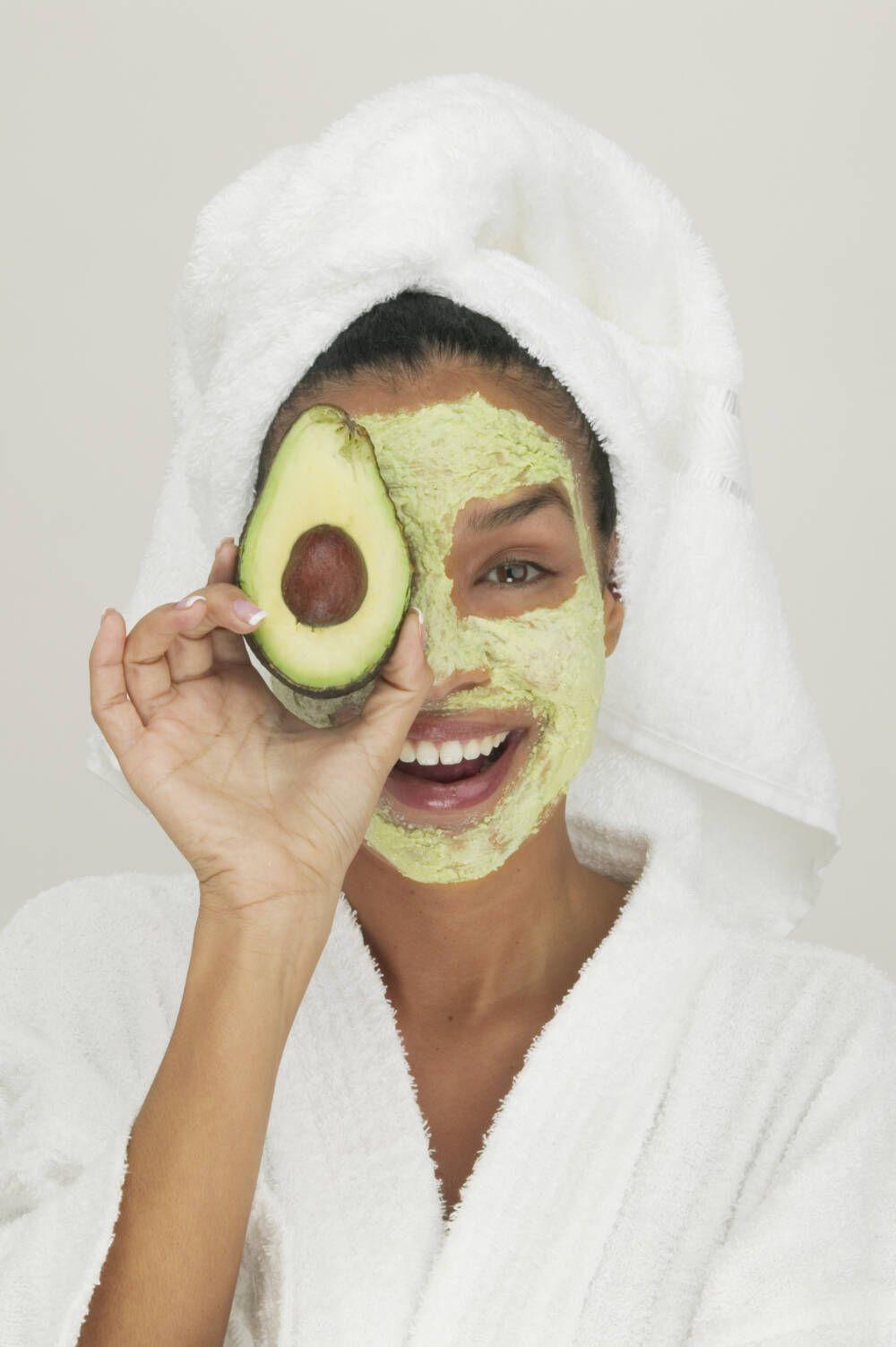 5 Gesichtsmasken zum Selbermachen