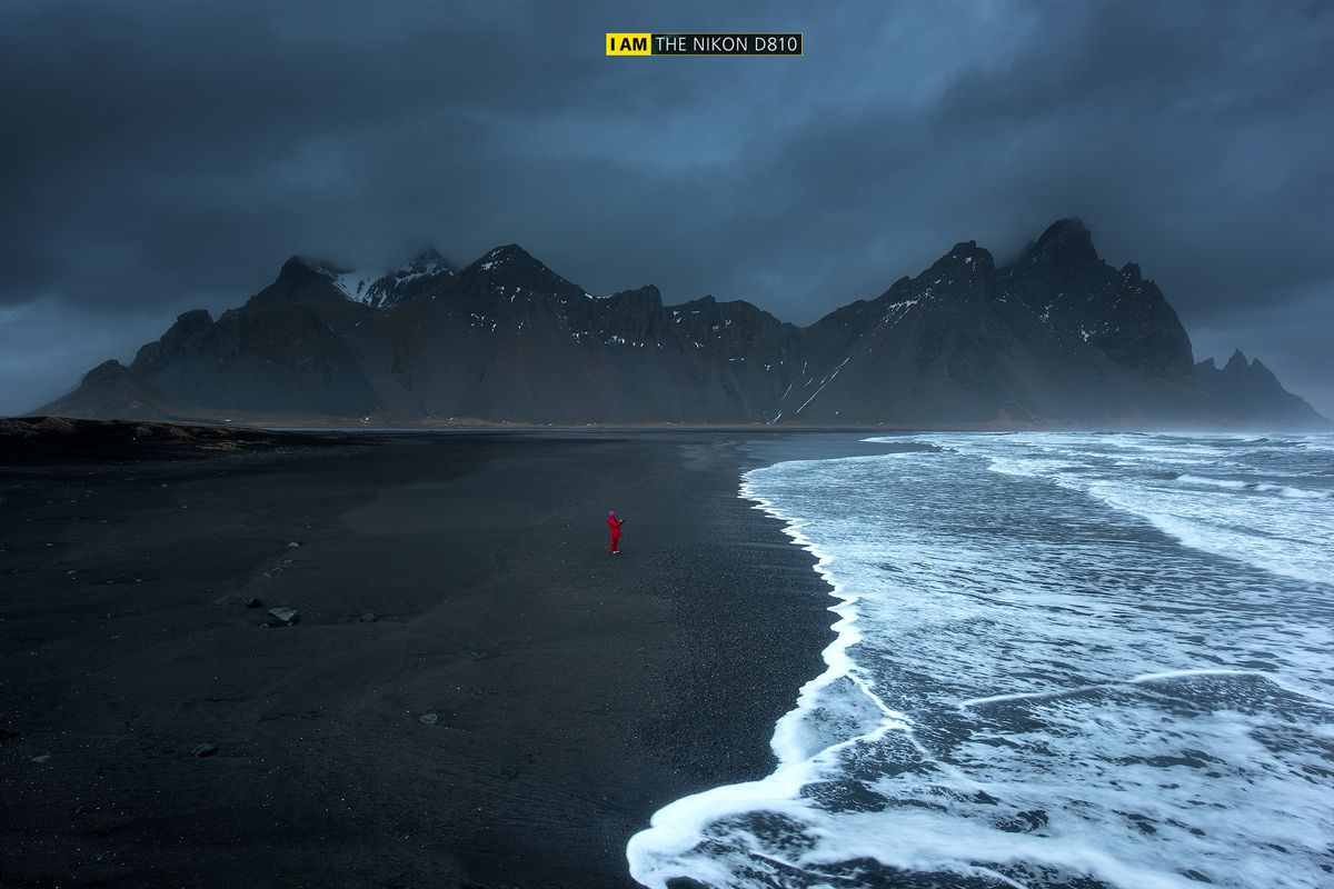 Nikon D810 (Iceland ดินแดนมหัศจรรย์) - Pantip