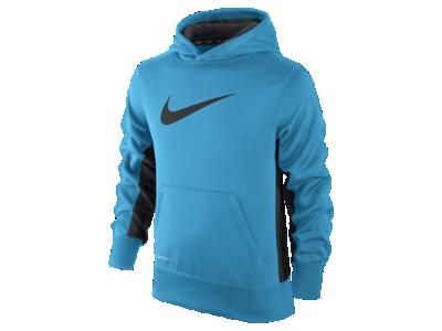 Nike KO 2.0 Pullover Boys' Training Hoodie $40 | Nike