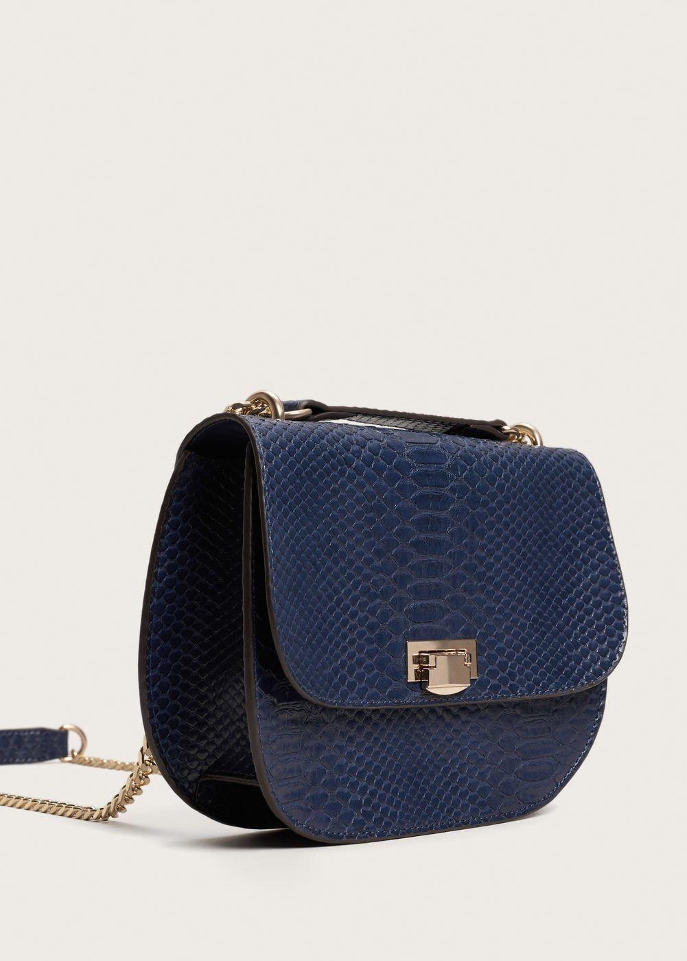 17ee3d9aafb Imitatie slangenleren tas - Grote maten | Fashion | Pinterest ...