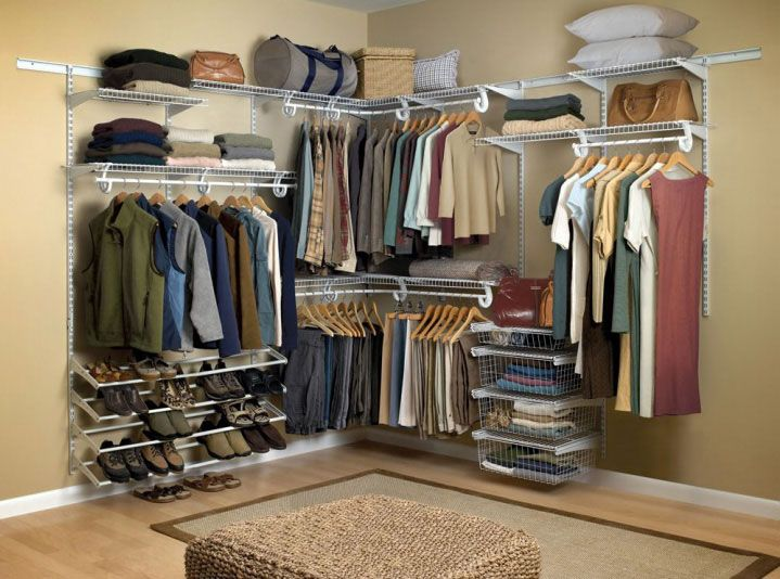 closet pequenos e baratos - Pesquisa Google