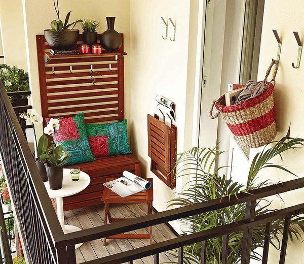 Al buen tiempo balc n decorado ideas para el hogar for Cuanto cuesta el aluminio para ventanas