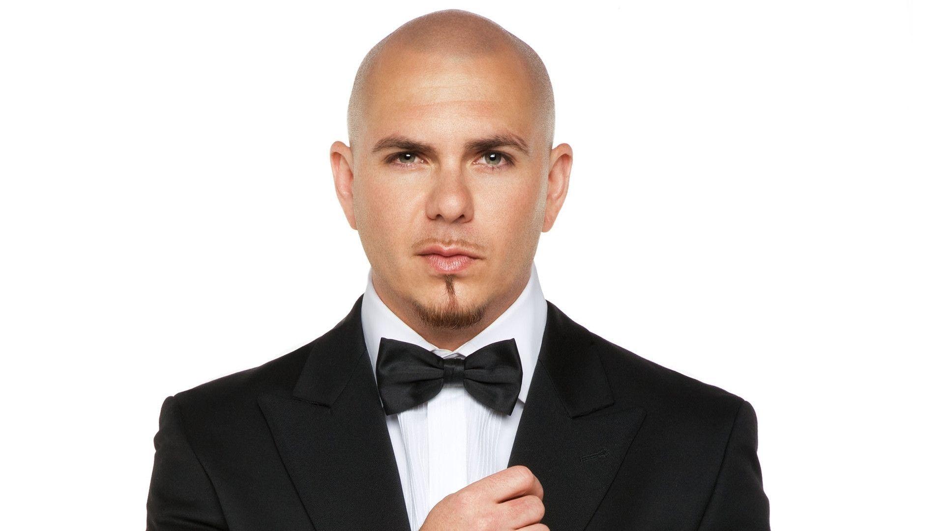 Pitbull Rapper Wallpapers
