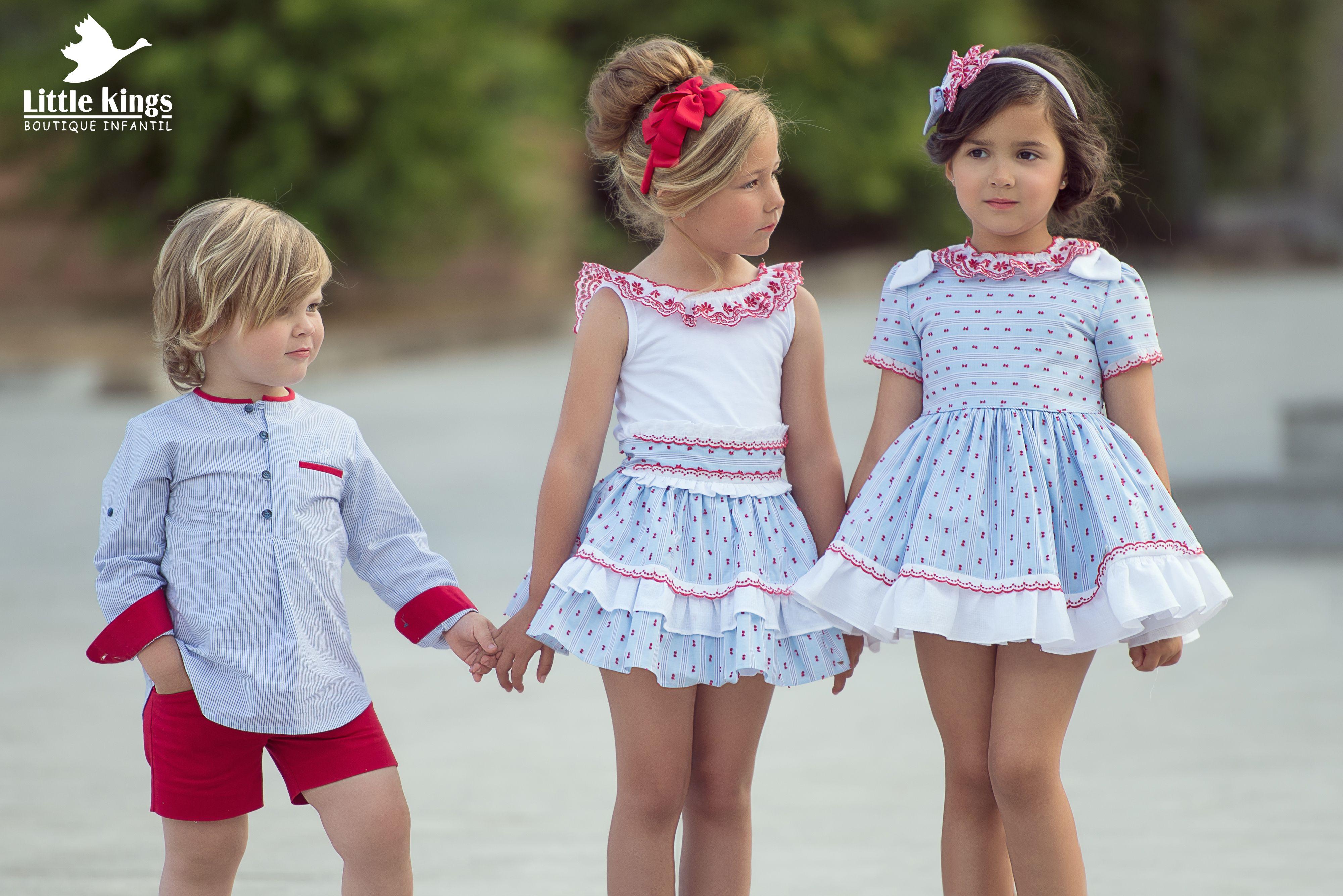 5dce2069712e Little Kings Primavera-Verano 19 Ya en tiendas¡¡