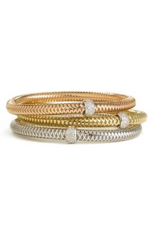 Roberto Coin 'Primavera' Diamond Bracelet $2300.0 by summerpar