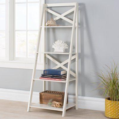 Imogen Ladder Bookcase Bookcase Ladder Bookcase Home Decor