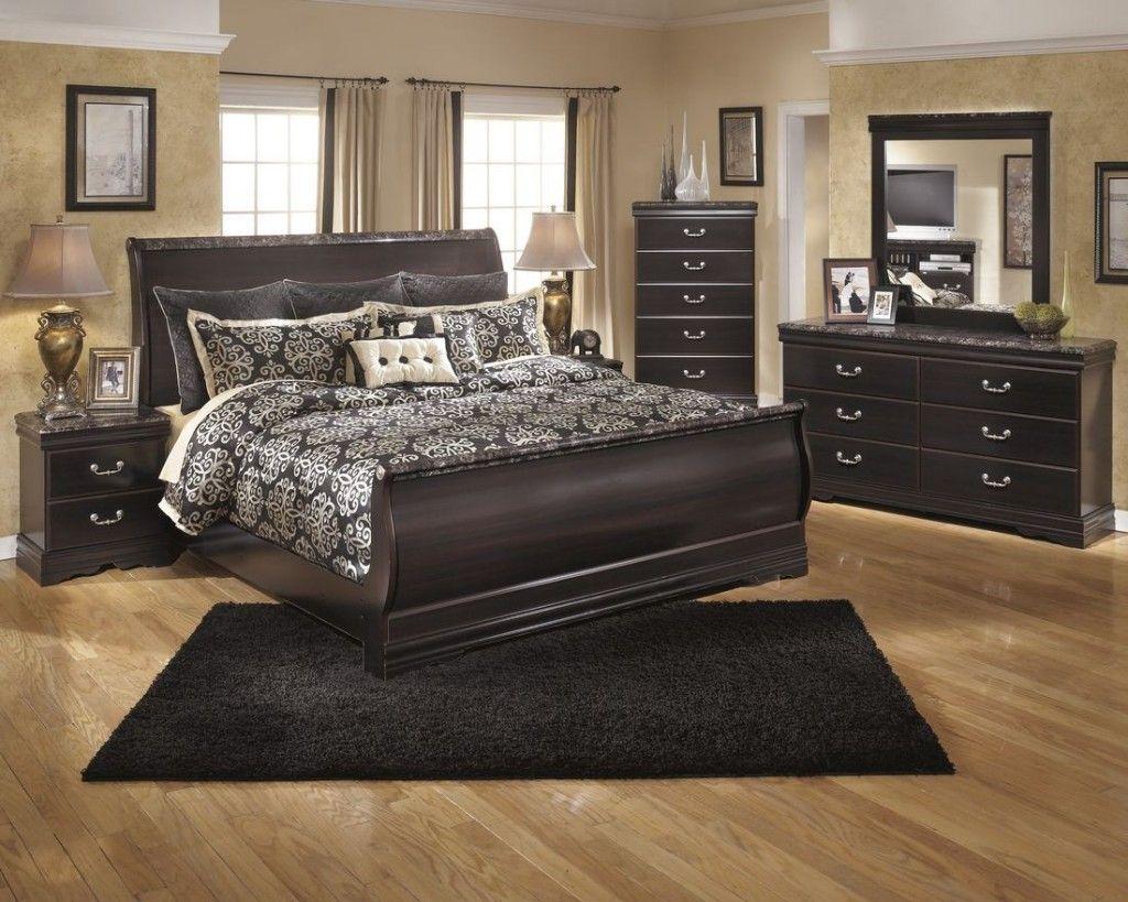 Ashley Furniture Bedroom Furniture | ashley-furniture-marble-top ...
