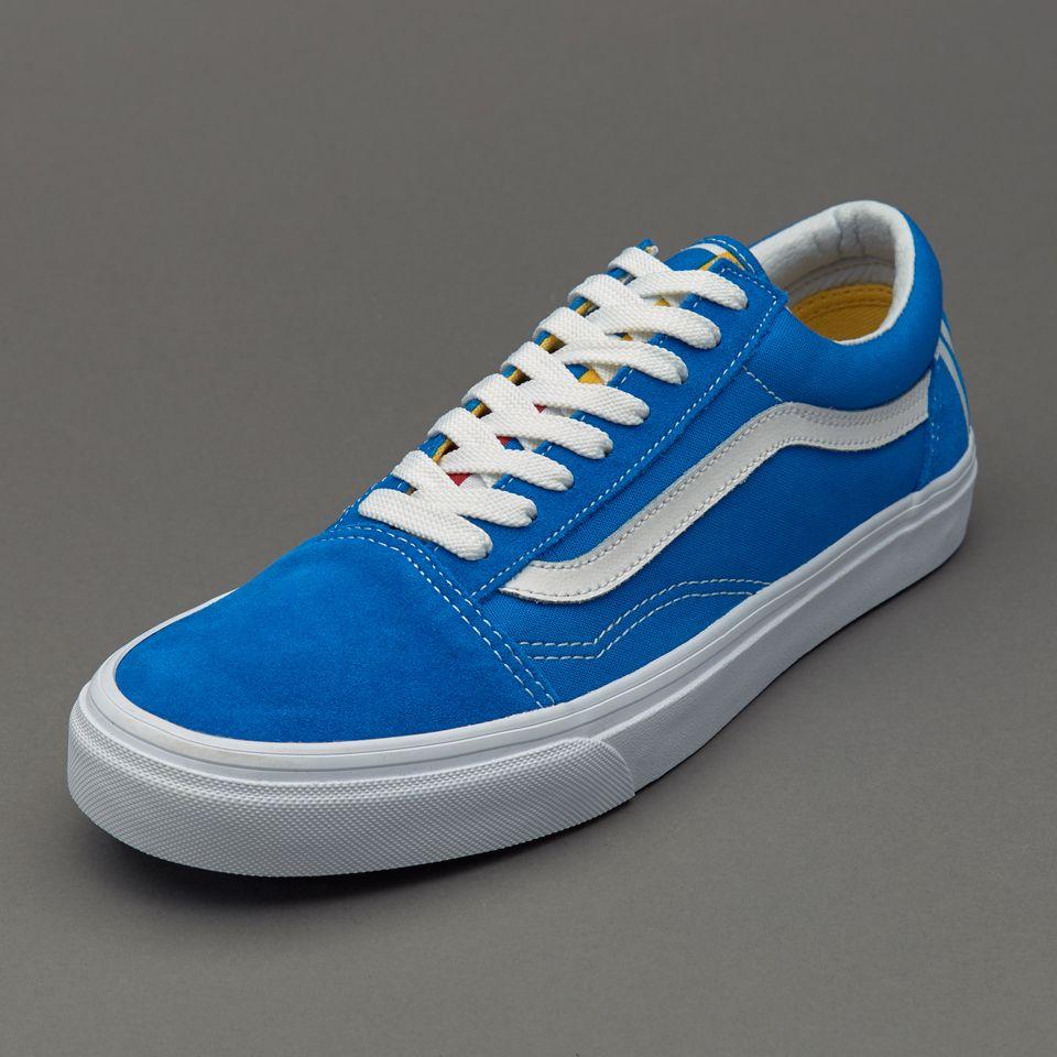 ec2323364d Vans Old Skool 1966 - Blue