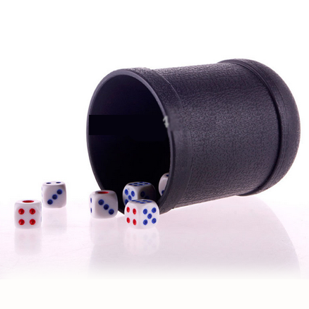 Shop Perspective Dice Cup in India9811251277 Shop Dice