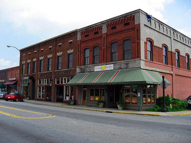 Cartersville Ga Georgia Flickr Photo Sharing