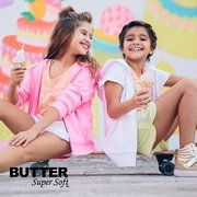 Take a look at the Butter Super Soft | Baby to Big Kids event on #zulily today!